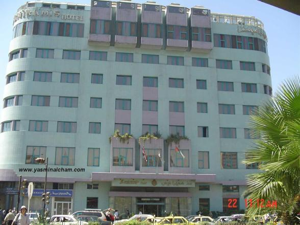 Hejaz Semiramis Hotel